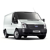 Ford Transit 2006 Low Roof-175