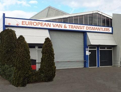 European Van Parts